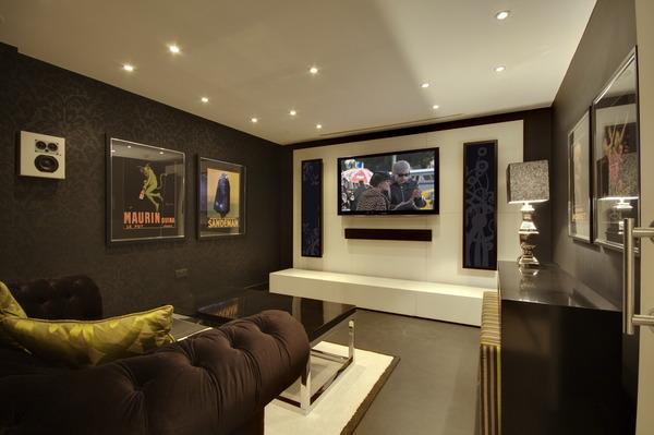 Futurehome Showroom